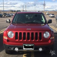Picture of 2014 Jeep Patriot Limited 4WD, gallery_worthy