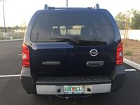 Picture of 2010 Nissan Xterra S, gallery_worthy