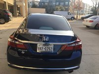 Picture of 2016 Honda Accord LX, gallery_worthy