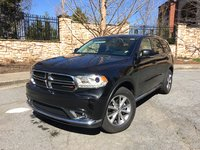 Picture of 2016 Dodge Durango Limited, gallery_worthy