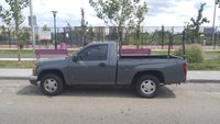 Picture of 2006 GMC Canyon WT Reg Cab 2WD, exterior, gallery_worthy