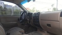 Picture of 2006 GMC Canyon WT Reg Cab 2WD, interior, gallery_worthy