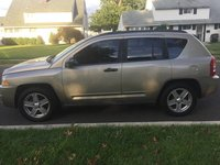 Picture of 2009 Jeep Compass Sport 4WD, gallery_worthy