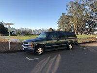 Picture of 1997 Chevrolet Suburban C1500 RWD, gallery_worthy