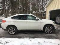 Picture of 2011 BMW X6 xDrive50i AWD, gallery_worthy