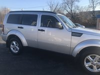 Picture of 2009 Dodge Nitro SE 4WD, gallery_worthy