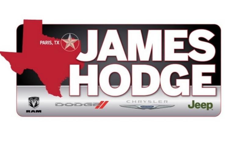 James Hodge Dodge >> James Hodge Motor Company - Paris, TX: Read Consumer ...