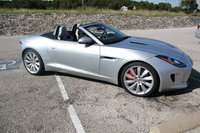 Picture of 2015 Jaguar F-TYPE S Convertible RWD, gallery_worthy