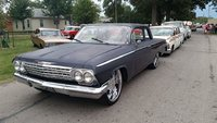 Picture of 1962 Chevrolet Bel Air, gallery_worthy