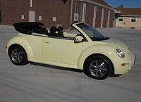 Picture of 2005 Volkswagen Beetle GLS 2.0L Convertible, gallery_worthy