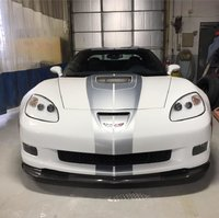 Picture of 2013 Chevrolet Corvette ZR1 3ZR Coupe RWD, gallery_worthy