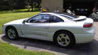 Picture of 1994 Dodge Stealth 2 Dr R/T Turbo AWD Hatchback, gallery_worthy