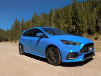 Picture of 2017 Ford Focus RS Hatchback, gallery_worthy