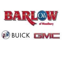 Barlow Buick GMC logo