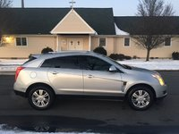 Picture of 2010 Cadillac SRX Luxury AWD, gallery_worthy