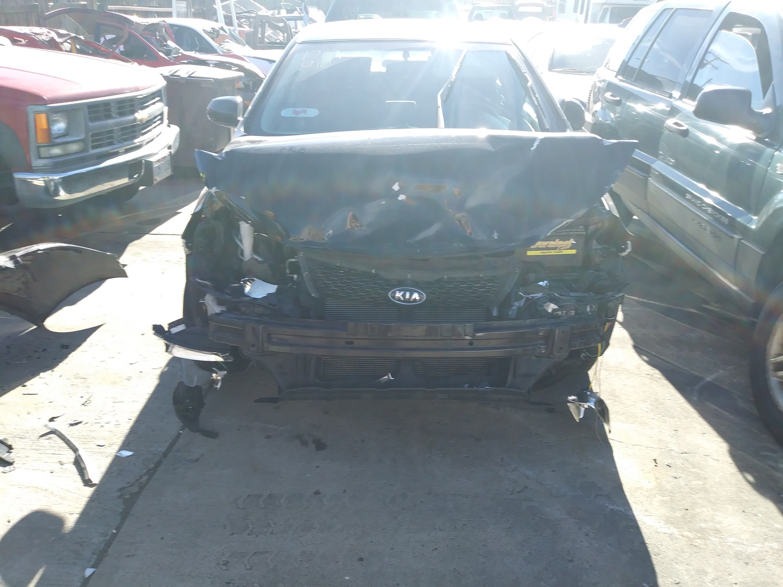 Kia Forte Questions - Has anyone had a problem with sudden