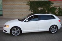 Picture of 2013 Audi A3 2.0T Premium Plus Wagon FWD, gallery_worthy
