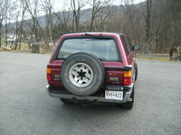 Picture of 1990 Toyota 4Runner 4 Dr SR5 V6 4WD SUV, gallery_worthy