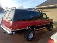 Picture of 1988 Chevrolet Suburban V10 4WD, gallery_worthy