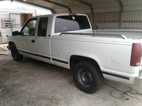 Picture of 1994 GMC Sierra 1500 C1500 SL Extended Cab LB, gallery_worthy