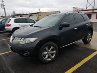 Picture of 2010 Nissan Murano SL, gallery_worthy