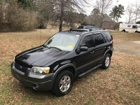 Picture of 2006 Ford Escape XLT Sport FWD, gallery_worthy