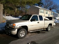 Picture of 2005 GMC Sierra 2500HD 4 Dr SLT Extended Cab SB HD, gallery_worthy