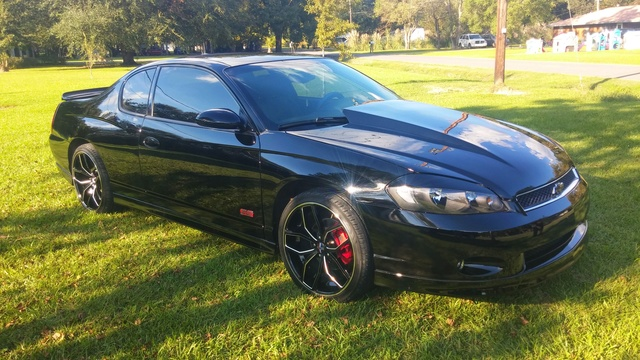 Picture of 2007 Chevrolet Monte Carlo SS FWD, gallery_worthy