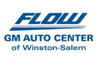 Flow GM Auto Center of Winston Salem logo