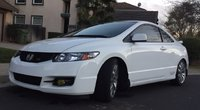 Picture of 2011 Honda Civic Coupe Si, gallery_worthy