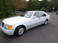 Picture of 1992 Mercedes-Benz 400-Class 4 Dr 400SE Sedan, gallery_worthy