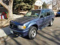 Picture of 2001 Mercury Mountaineer 4 Dr STD AWD SUV, gallery_worthy