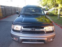 Picture of 2001 Toyota 4Runner Limited, gallery_worthy