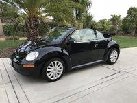 Picture of 2008 Volkswagen Beetle S Convertible, gallery_worthy