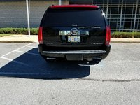 Picture of 2013 Cadillac Escalade ESV Platinum 4WD, gallery_worthy