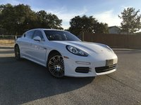 Picture of 2014 Porsche Panamera 4S Executive, exterior, gallery_worthy
