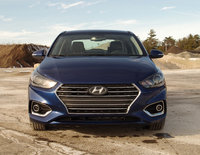 2018 Hyundai Accent Front , exterior, gallery_worthy