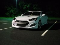 Picture of 2015 Hyundai Genesis Coupe 3.8 Ultimate w/ Tan Interior, gallery_worthy