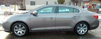 Picture of 2010 Buick LaCrosse CXL FWD, gallery_worthy