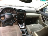 Picture of 2003 Subaru Outback H6-3.0 VDC Wagon, gallery_worthy
