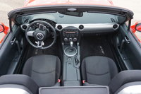 Picture of 2009 Mazda MX-5 Miata Touring, gallery_worthy