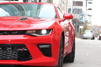 Picture of 2018 Chevrolet Camaro 1SS Coupe RWD, gallery_worthy