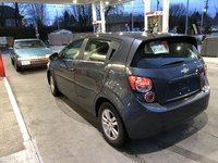 Picture of 2013 Chevrolet Sonic LT Hatchback, gallery_worthy