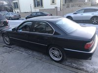 Picture of 1997 BMW 7 Series 740i RWD, gallery_worthy