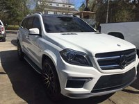 Picture of 2015 Mercedes-Benz GL-Class GL 63 AMG, gallery_worthy