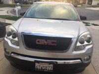 Picture of 2011 GMC Acadia SLE, gallery_worthy