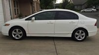 Picture of 2009 Honda Civic Coupe Si w/ Summer Tires, gallery_worthy