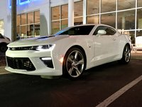 Picture of 2017 Chevrolet Camaro 2SS Coupe RWD, gallery_worthy