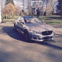 Picture of 2014 Jaguar XJR LWB RWD, gallery_worthy