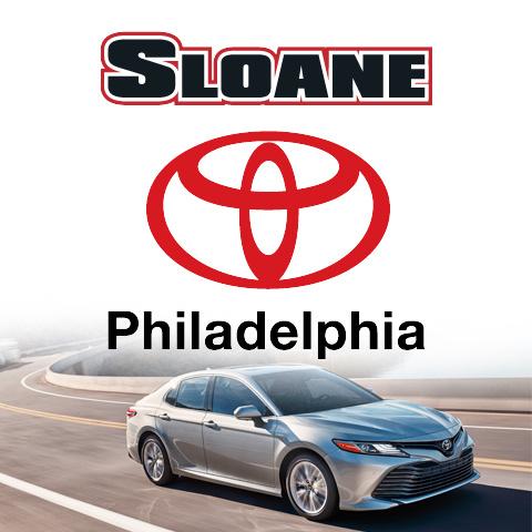 Sloane Toyota Of Philadelphia Philadelphia Pa Lee